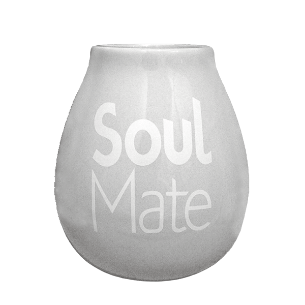 Ceramic Calabash  - Soul Mate 350ml