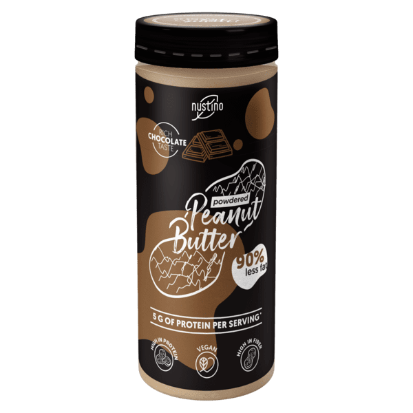 Nustino Powdered Peanut Butter Chocolate 200g