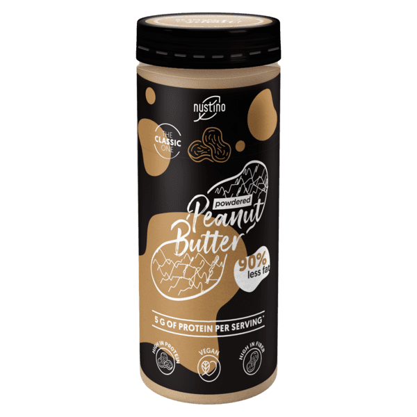 Nustino Powdered Peanut Butter Classic One 200g