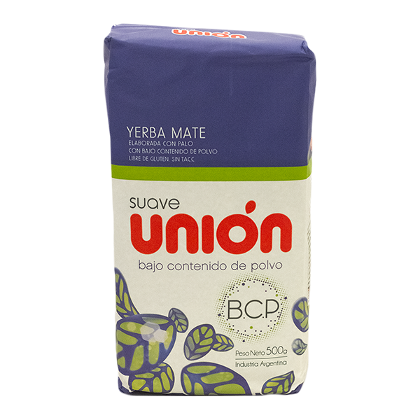 Union Low Dust 0.5 kg